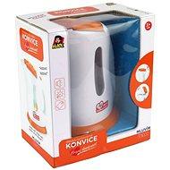 Konvice rychlovarná, na baterie - Dětské spotřebiče