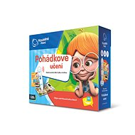 Kouzelné čtení Albi tužka + Pohádkové učení - Kniha pro děti