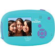 Lexibook Frozen Dětský fotoaparát s nálepkami - Dětský fotoaparát