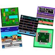 Lexibook Konzole k TV - 200 Games - Interaktivní hračka