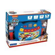 Lexibook Tlapková patrola Přehrávač s mikrofonem - Hudební hračka