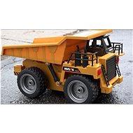 Sklápěč dump truck 1:18 - RC auto na dálkové ovládání