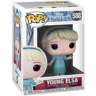 Funko POP Disney: Frozen 2 -  Young Elsa - Figurka