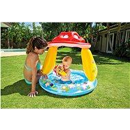 Intex Bazének dětský Muchomůrka - Dětský bazén