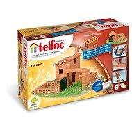 Teifoc - Domek Sergio - Stavebnice