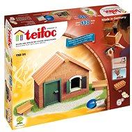 Teifoc - Domek Daniel - Kreativní hračka