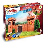 Teifoc - Rytířský hrad - Kreativní hračka