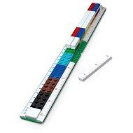 LEGO Guma červená a zelená 2 ks - Pryž