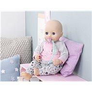 BABY Annabell Dudlík se sponkou - Doplněk pro panenky