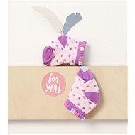 BABY Annabell Ponožky - Doplněk pro panenky