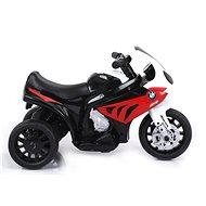 BMW S 1000 RR tříkolka červená - Dětská elektrická motorka