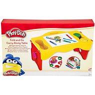 Play-Doh Fold and Go - Herní set
