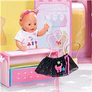 BABY Born Butik Tutu sukénka s doplňky - Doplněk pro panenky