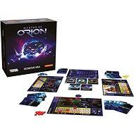 Master of Orion - Společenská hra