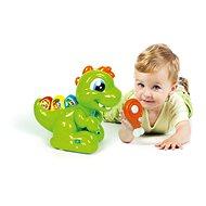 Clementoni Baby T-Rex - Interaktivní hračka