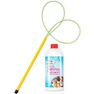 Fru Blu Velké bubliny Motýl + náplň 0,5L - Bublifuk