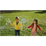 Fru Blu Velké bubliny Velký set + náplň 0,5L - Bublifuk