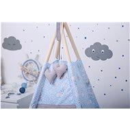 BabyTýpka teepee Bunny boy - Dětský stan