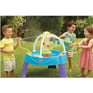 """Little Tikes Vodní stůl """"Fun zone - vodní bitva"""" - Dětský stůl"""