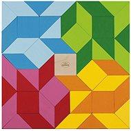 Detoa Mozaika - Didaktická hračka