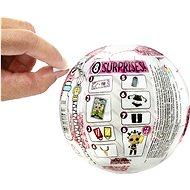 L.O.L. Surprise! Sportovní hvězdy fotbalu - Panenka