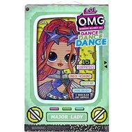 L.O.L. Surprise! OMG Dance Velká ségra - Major Lady - Panenka