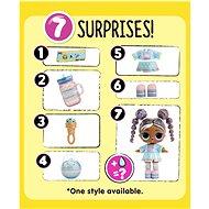 L.O.L. Surprise! Jarní třpytková série - Chick a Dee - Panenka