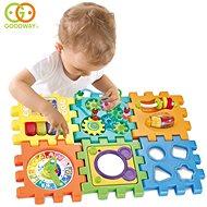 Hraj si a uč se - Interaktivní hračka