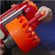 Nerf Mega Megalodon - Dětská pistole