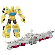 Transformers Cyberverse Spark Bumblebee - Figurka