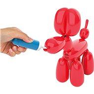 Cobi Squeakee balónkový pes - Interaktivní hračka