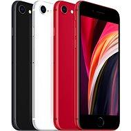 iPhone SE 256GB černá 2020 - Mobilní telefon