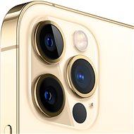 iPhone 12 Pro 128GB zlatá - Mobilní telefon