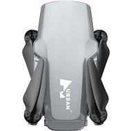 Hubsan ZINO Mini Pro 64G 2 batteries - Dron