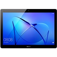 Huawei MediaPad T3 10 LTE Space Gray - Tablet