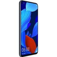 HUAWEI nova 5T černá - Mobilní telefon