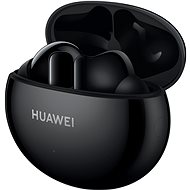 Huawei FreeBuds 4i Carbon Black - Bezdrátová sluchátka