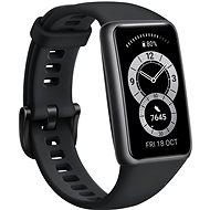 Huawei Band 6 Graphite Black - Fitness náramek