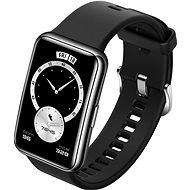 Huawei Watch Fit Elegant Black - Chytré hodinky