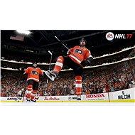 NHL 17 - Videohra