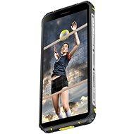 Blackview GBV5100 žlutá - Mobilní telefon