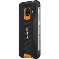 Blackview GBV5100 oranžová - Mobilní telefon