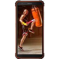 Blackview GBV6600 Orange - Mobilní telefon