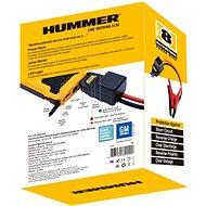 Hummer H8 - Startovací zdroj