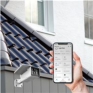 Immax NEO LITE Smart Security Venkovní kamera Solar Racket solární - IP kamera