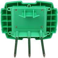 Immax NEO LITE Smart čidlo půdní vlhkosti a teploty - Vypínač