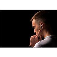 Intezze CLIQ - Bezdrátová sluchátka