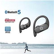 Intezze Move - Bezdrátová sluchátka