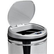 iQ-Tech Ronda 40l - Odpadkový koš