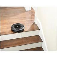 iRobot Roomba e5 - Robotický vysavač